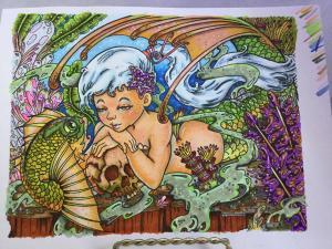 Under the Sea by Jane Proffitt
